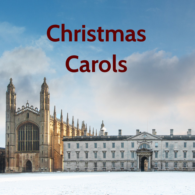Christmas Carols by King's College Choir