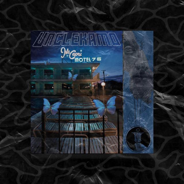 Motel 76 By Unclekamo On Spotify