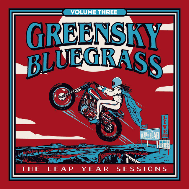 The Leap Year Sessions: Volume Three