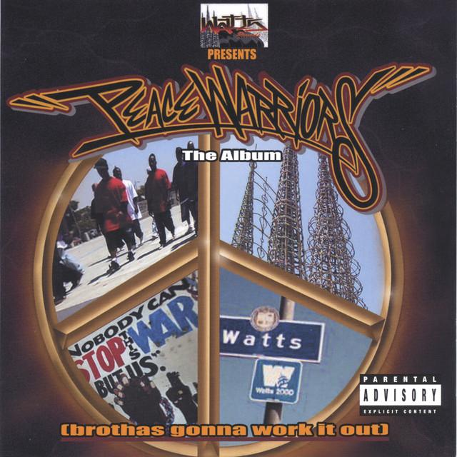 Peace Warriors- The Album