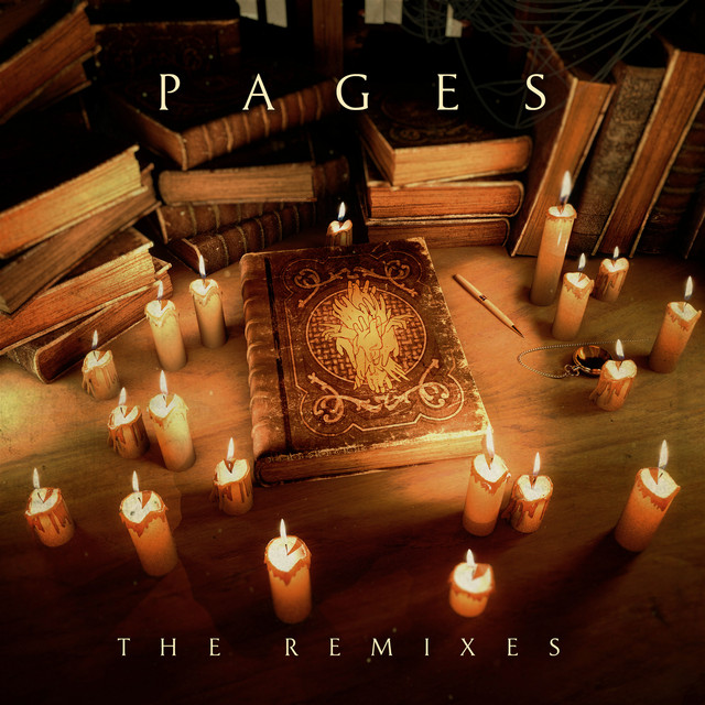 Pages (The Remixes)