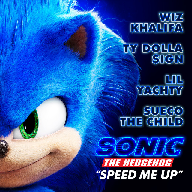 Speed Me Up (with Ty Dolla $ign, Lil Yachty & Sueco the Child)