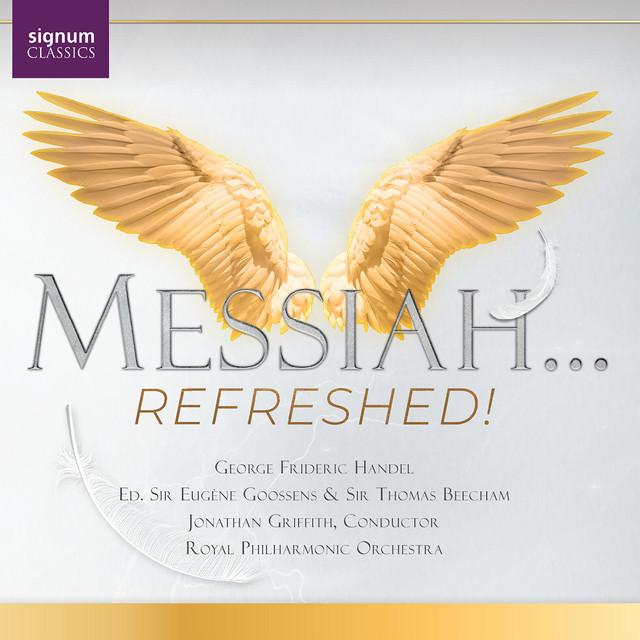 Messiah (HWV 56): Pt. 2, no. 44. Hallelujah