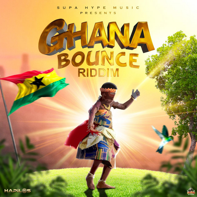 Ghana Bounce Riddim