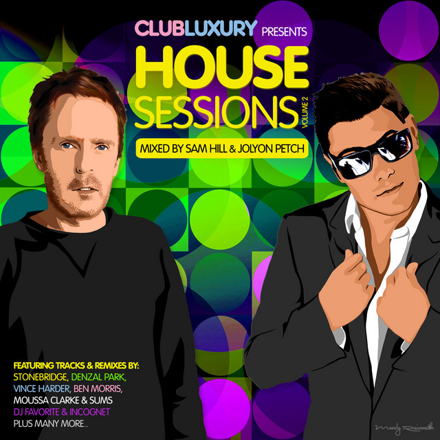 Club Luxury presents House Sessions, Vol. 2