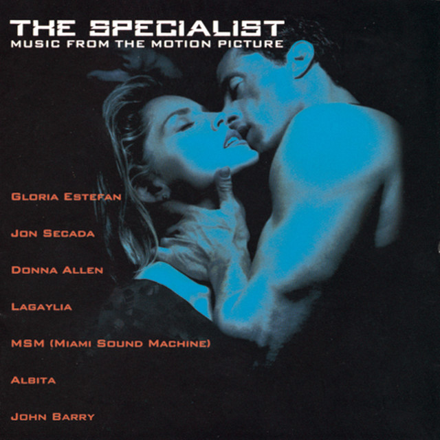 The Specialist Music from the Motion Picture - Official Soundtrack