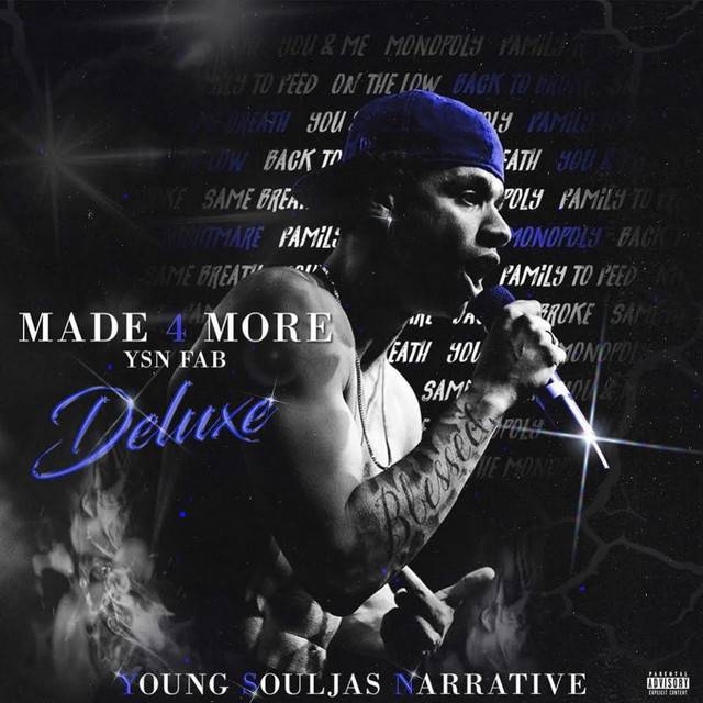 Made 4 More (Deluxe)