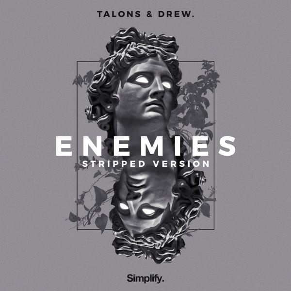 Enemies (Stripped Version) Image