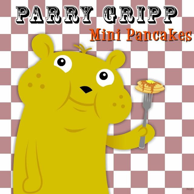 Mini Pancakes by Parry Gripp