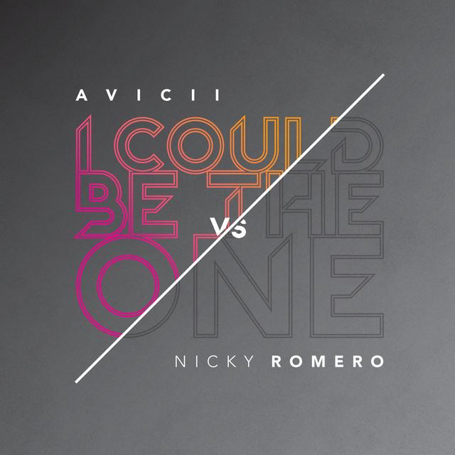 I Could Be The One (Avicii Vs. Nicky Romero) - Radio Edit