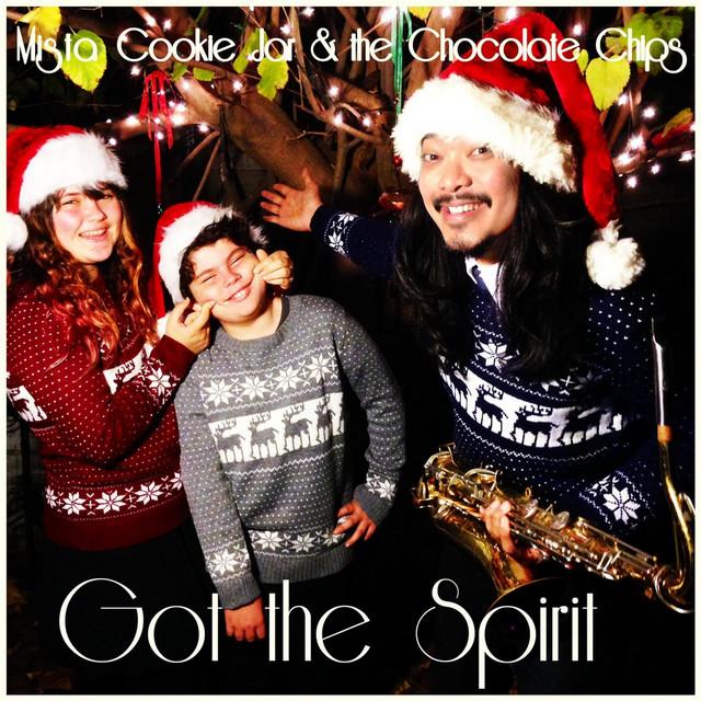 Got the Spirit by Mista Cookie Jar