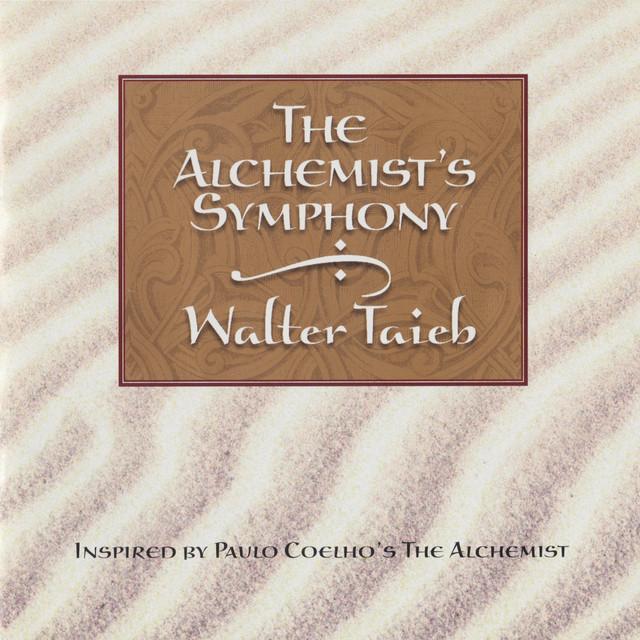 The Alchemist's Symphony (Inspired by Paulo Coelho's The Alchemist)