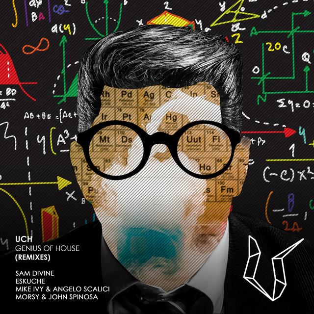 Genius Of House (Remixes)