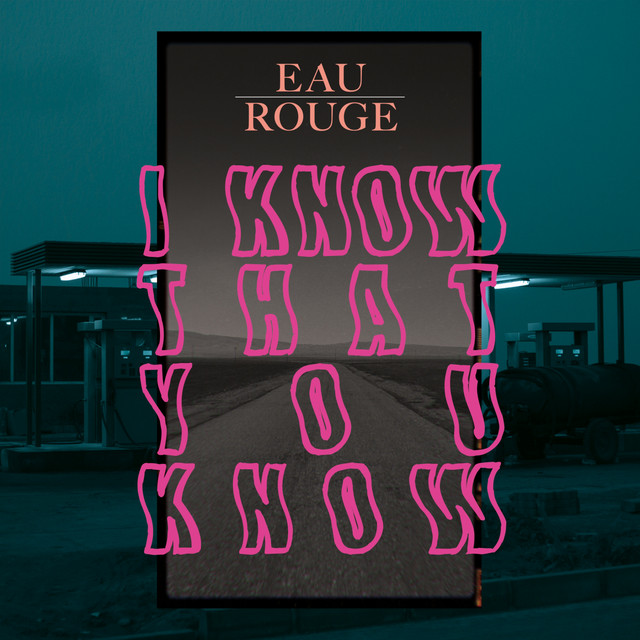 I Know That You Know