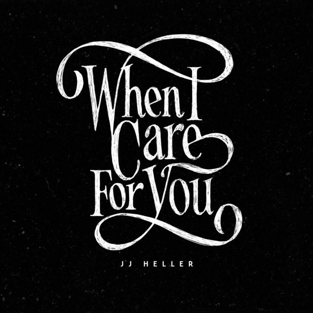 JJ Heller - When I Care for You