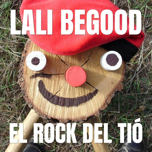El rock del tió by Lali BeGood