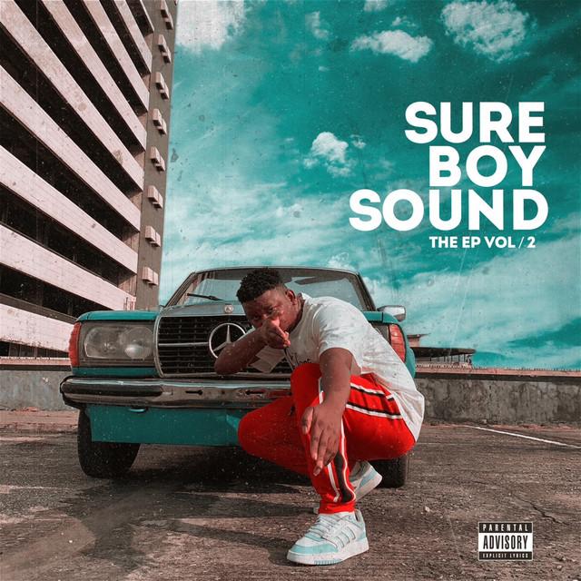 Sure Boy Sound (Vol 2)