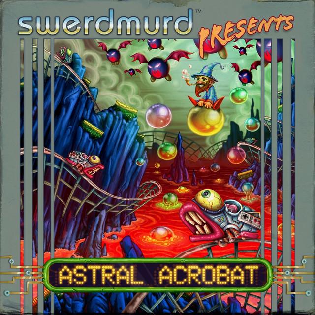 Astral Acrobat