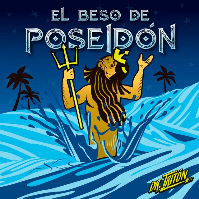 El Beso de Poseidón