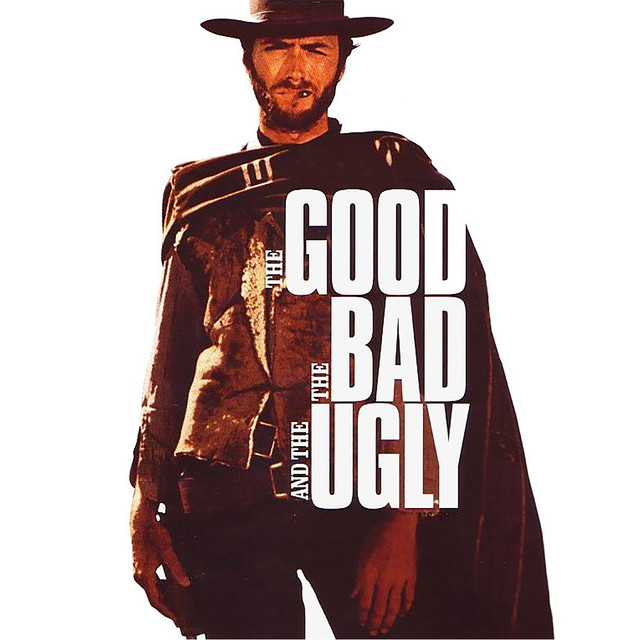The Good, The Bad and The Ugly (Original Motion Picture Soundtrack) [Remastered Edition]