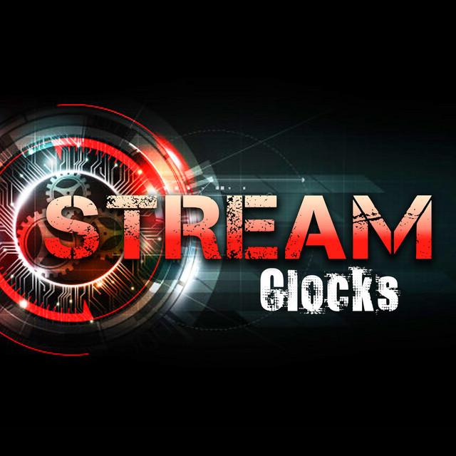 Stream - Clocks (Radio Edit)