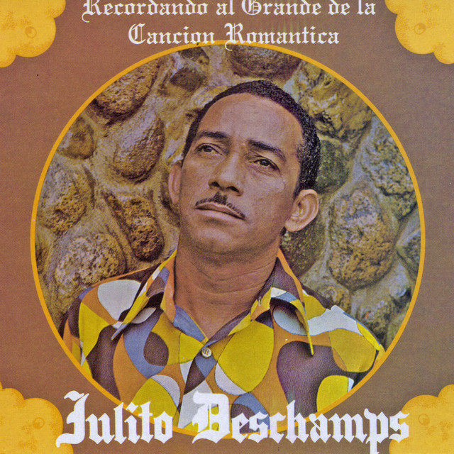 Julito Deschamps