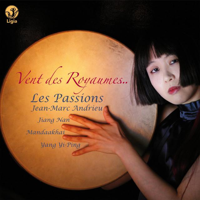 Rhapsodie (Mélodies traditionnelles du peuple Miao)