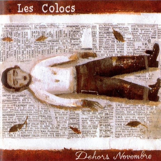 Le repondeur (1998) album cover