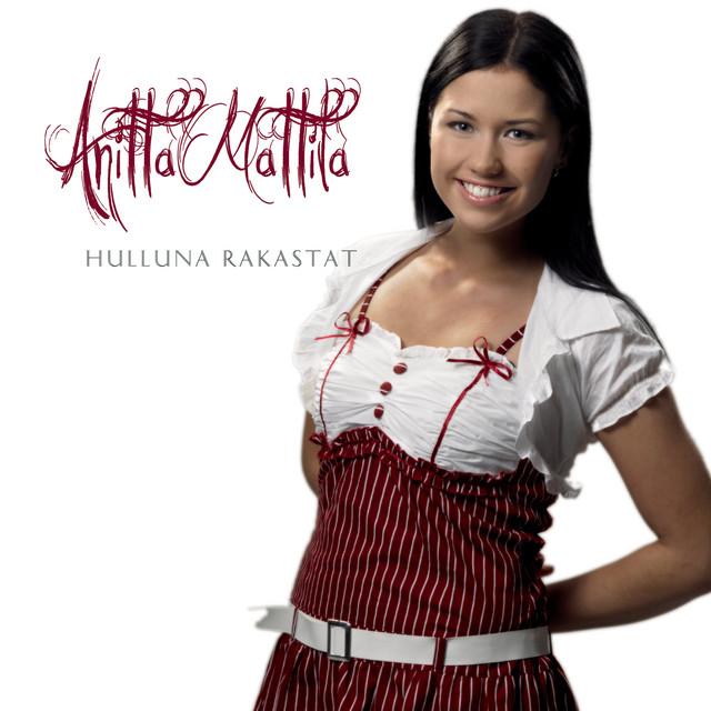Anitta Mattila