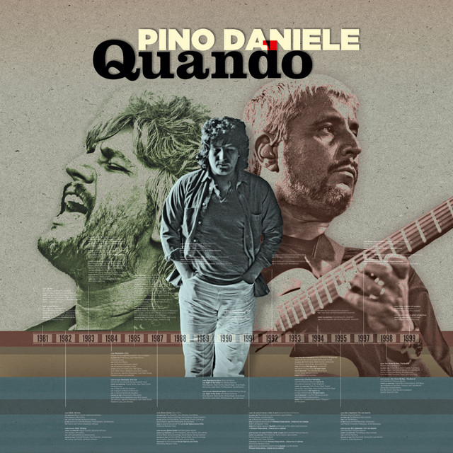 Amore senza fine remastered a song by pino daniele on for Amore senza fine