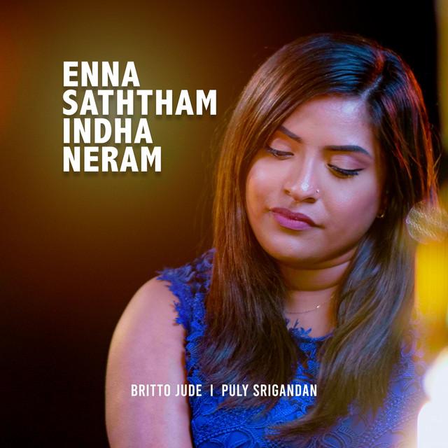 Enne Saththam Indha Ne Ram