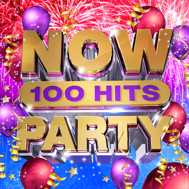 NOW 100 Hits Party