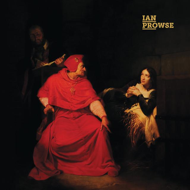 Ian Prowse  Here I Lie :Replay