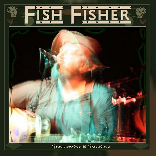 Fish Fisher