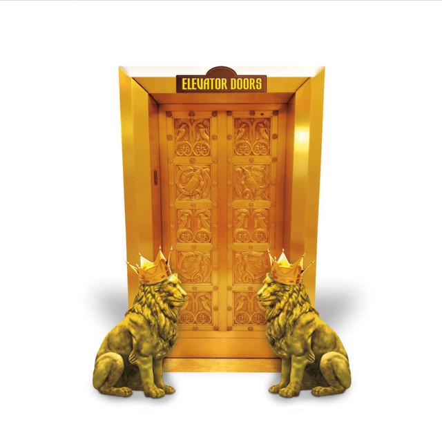 Elevator Doors Image
