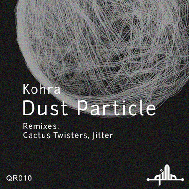 Dust Particle