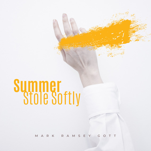 Summer Stole Softly cover