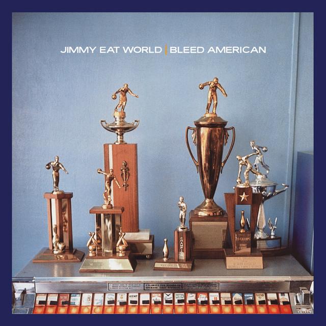 Bleed American (Deluxe Edition)