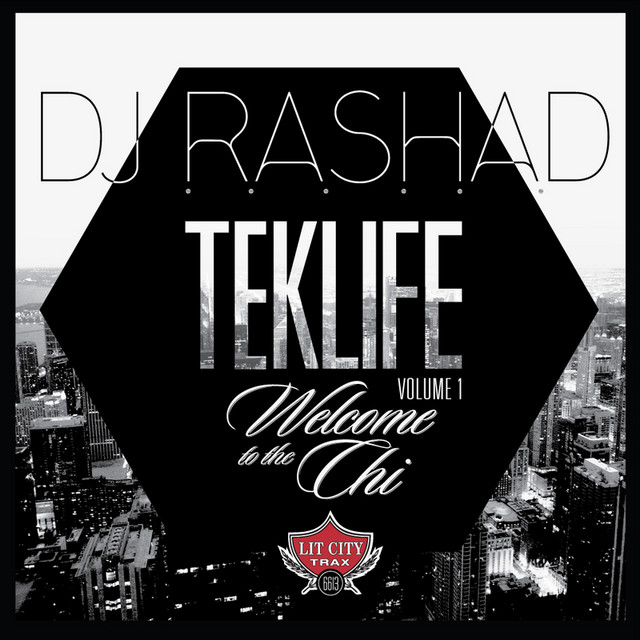 TEKLIFE Vol. 1: Welcome to the Chi