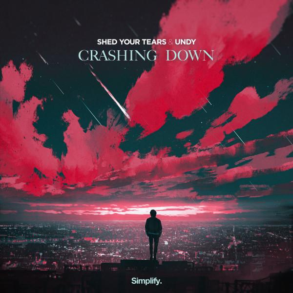 Crashing Down Image