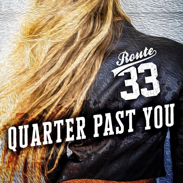 Quarter Past You