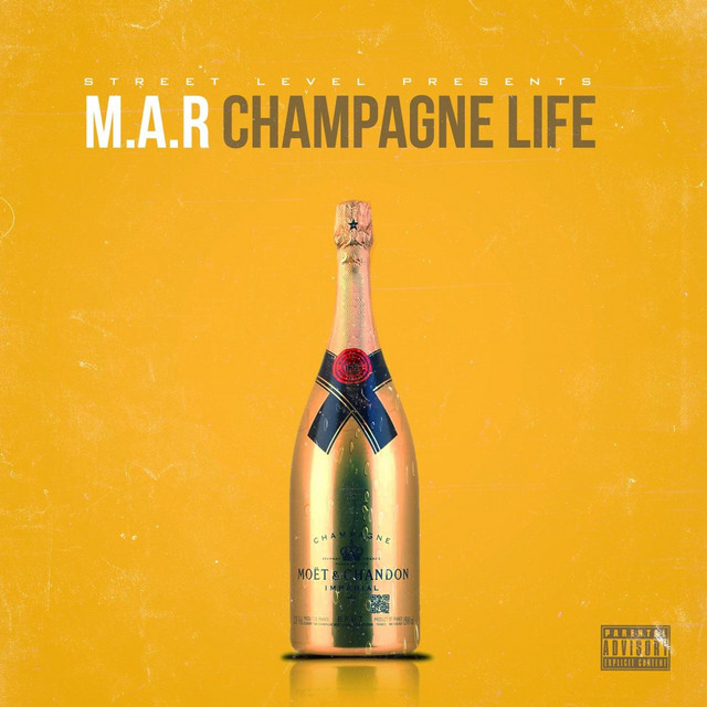 Champagne Life (feat. Elisha Richards)