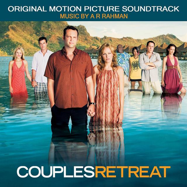Couples Retreat - Official Soundtrack