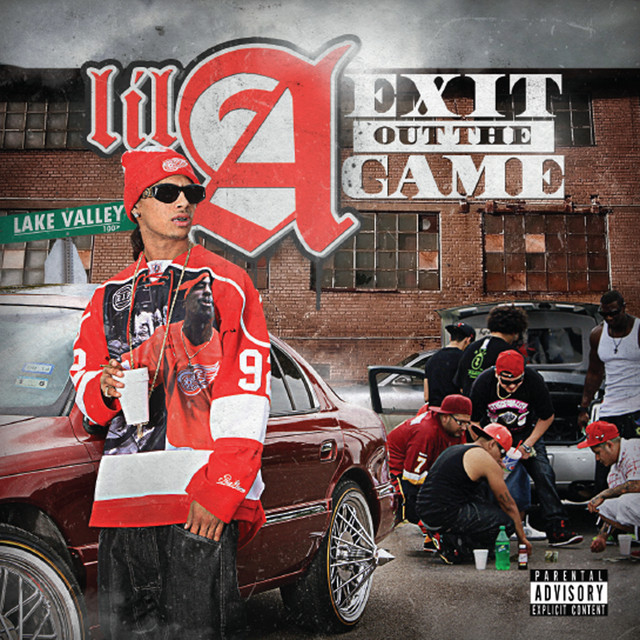 Down the Ave (feat. Lil' Keke & Point Blank)