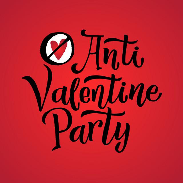 Anti Valentine Party