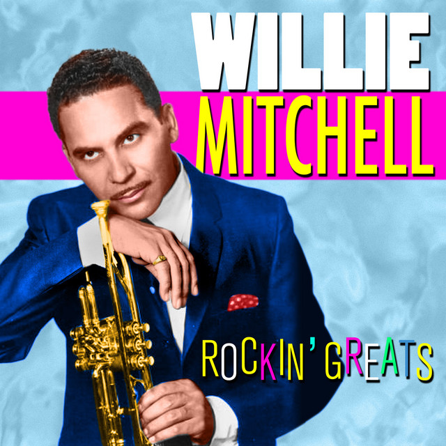 I Want You for Myself - Take 1, a song by The Willie Mitchell ...
