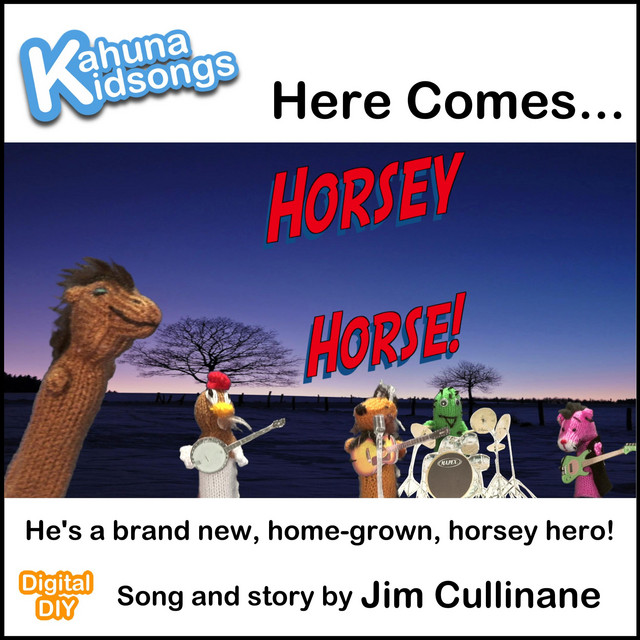 Horsey Horse by Kahuna Kidsongs