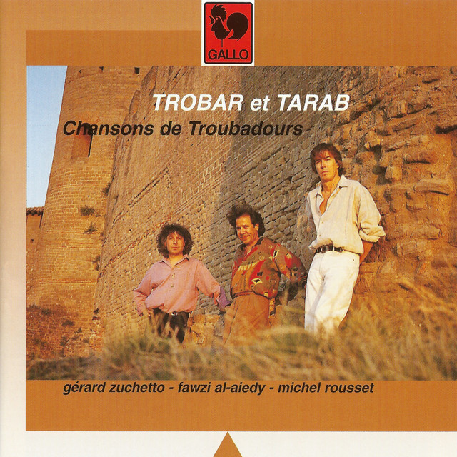 Trobar et Tarab