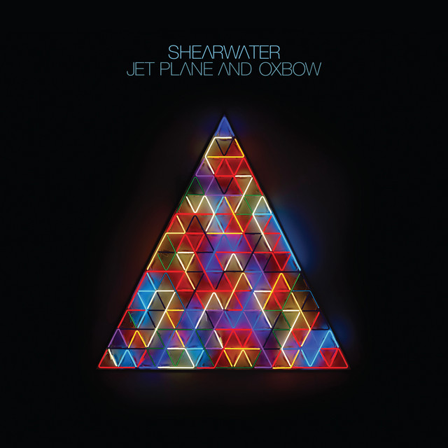 Shearwater  Jet Plane and Oxbow :Replay