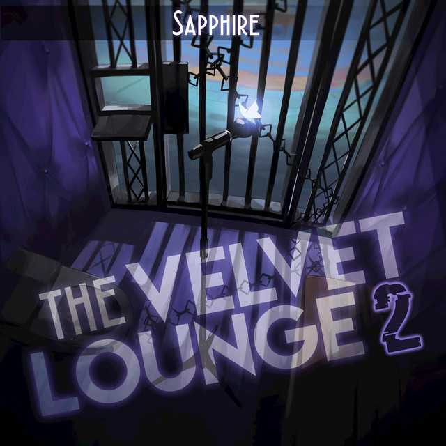 The Velvet Lounge II